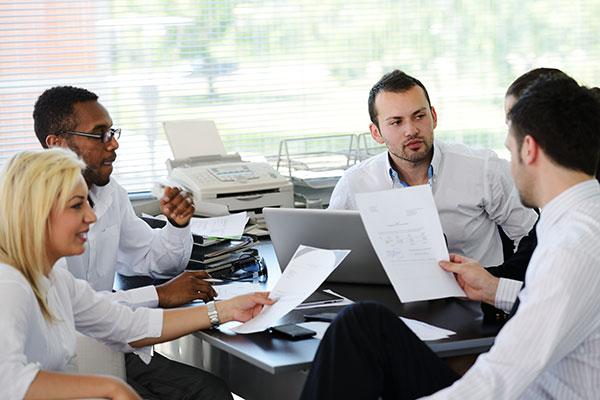 ¿Por qué son tan importantes las clases de inglés para empresas?
