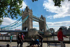 Frases útiles para aprender inglés básico para viajar