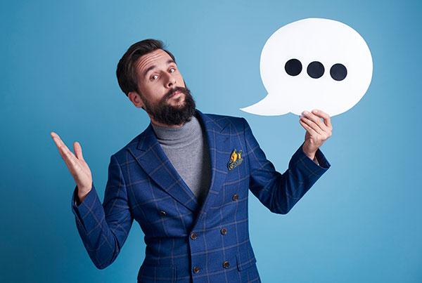 Cómo perder el miedo a hablar inglés en público